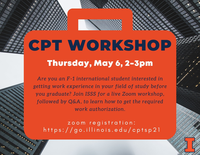 CPT Workshop SP21
