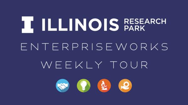 EnterpriseWorks Weekly Tour