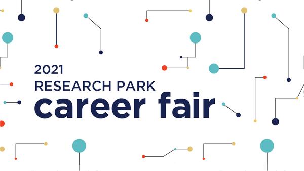 Research Park Career Fair