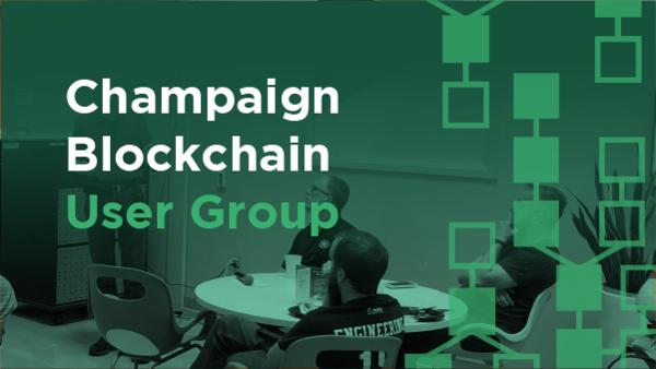 Blockchain User Group: Runtime Verification with Patrick MacKay and Everett Hildenbrandt