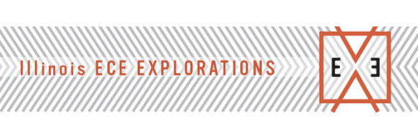 ECE Explorations (200): Faculty Research Presentations