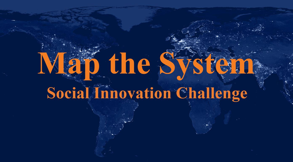 Map the System 2021 Social Innovation Challenge: Information Session