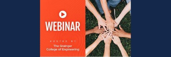 Grainger Webinar: Addressing Social Justice in Engineering Education & Research