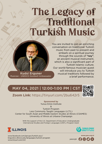 The Legacy of Traditional Turkish Music