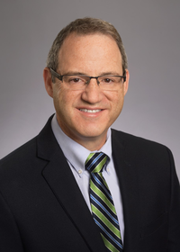 Photo of Dr. Gary Bassell