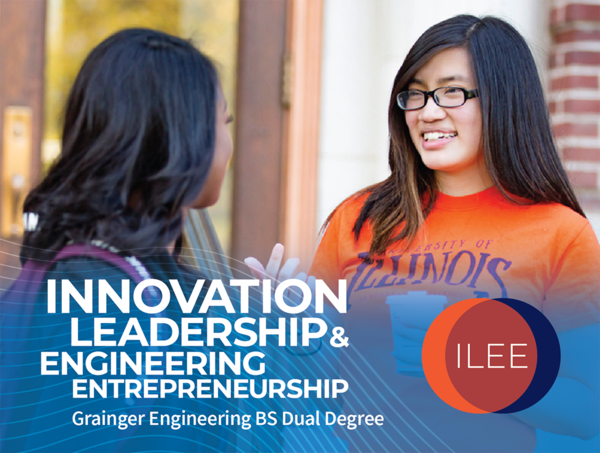 Apply for the ILEE BS dual degree by Oct. 30